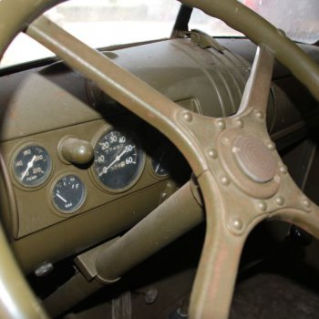 Chevrolet 4x4 Cargo