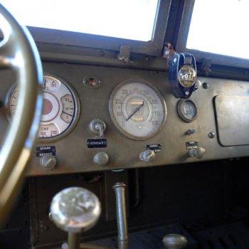 Scout Car M3 A1
