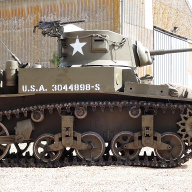 Stuart M3 A1
