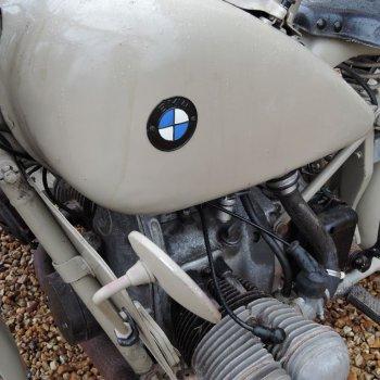 BMW R75M