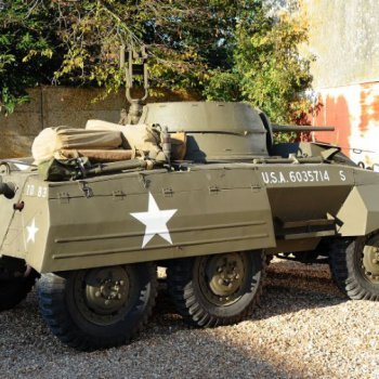 AMM8 Ford 1943