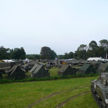 Tents and accessories